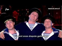 Musical Sing-a-Long 2012 - De Jantjes
