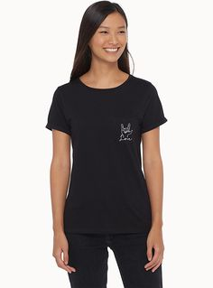 La Fondation Sourdine | Simons ** Quebec City school that provides deaf and hearing-impaired children with the tools they need to succeed in school, by donating $5.00 with every purchase of this T-shirt  #maisonsimons #twik #philanthropy