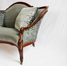 Antique Sofa                                                                                                                                                     More