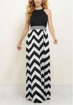 Wish American Women Maxfancy Fashion Paris Slim Dress Skirt Dress