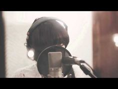 Daughter, 'Love'.  Beautiful.  'Buzzsessions'is a live session series made byThe Wild Honey Pie.