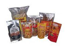 Plastik Kemasan Untuk Makanan - Magazine Article Virgo