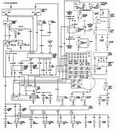 Under-hood fuse box diagram: Chevrolet Silverado (2006