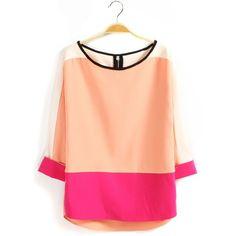 blouse - Google Search via Polyvore