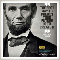 20 Quotes To Kick You Into Creativity By Ogilvy & Mather - DesignTAXI.com