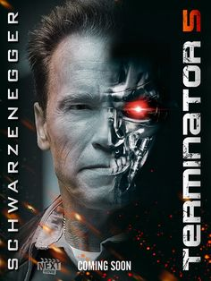 Terminator: Genesis. the movie