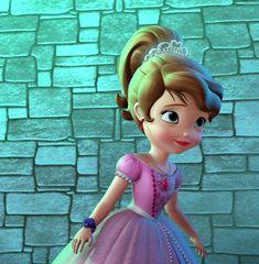 Disney Pixar, Disney Jr, Disney Junior, Disney Animation, Disney And Dreamworks, Cartoons Love, Disney Cartoons, Sofia The First Cartoon, Princess Academy