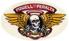 #powell #peralta