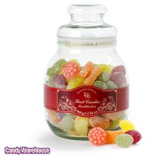 Just found Cavendish and Harvey Fruit Hard Candy: 34-Ounce Jar @CandyWarehouse, Thanks for the #CandyAssist!