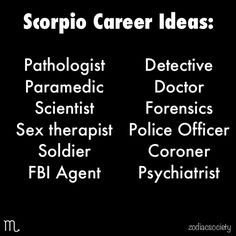 So this just cements in my mind why I love playing house detective & reading psychology.