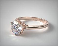 Con este anillo... Me conformo!! Es elegante y sencillo. Menos es más. Me encanta mucho. SLVH