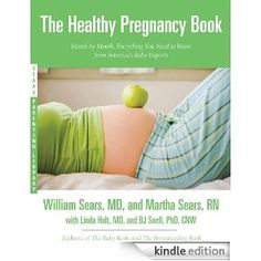 books about being pregnant