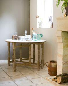Table Pliante Ronde : Table Ronde Pliante on Pinterest  Lampe Rechargeable, Foldable Table ...