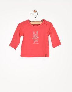 Lief! bunny t-shirt Rosalie <3 #sweet #petit