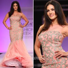 Lakme Fashion Week finale: Dazzlers Sunny Leone