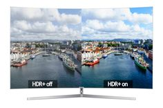 Samsung HDR Update Enhances the Colors on its SUHD TVs