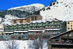 Андорра, Сольдеу  47 900 р. на 8 дней с 05 марта 2016  Отель: Piolets Park & Spa 4*  Подробнее: http://naekvatoremsk.ru/tours/andorra-soldeu-3
