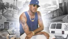 Master P readies biopic Ice Cream Man: King of the South  Written by FACT Team on Saturday, August 15 2015