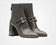 1T281G_069_F0K44_F_085 stiefeletten - Schuhe - Damen - eStore | Prada.com