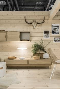 Tapio Anttila Collection / Habitare 2018 / #perintötekijät paviljonki  #tapioanttilacollection #habitare Decor, Shelf System, Outdoor Decor, Garage Doors, Home Decor