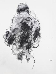 Small Works on Paper 4 - Derek Overfield