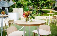 Décor is obviously incredibly important at a cocktail event, browse our gallery for some aesthetic inspiration here now!