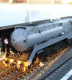 Australia, the 3801 pulling into Maitland Railway Station in the Hunter Valley of N. Rail Train, Rail Transport, Steam Railway, Trains, Steam Engine, Steam Locomotive, Train Tracks, Diesel, Transportation