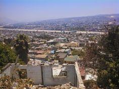 Tijuana City View