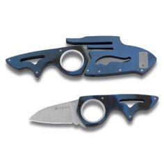 Columbia River Renner Neckolas Rescue Knife 2390 - $29.16