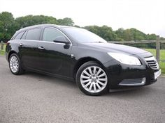 used Vauxhall Insignia SE CDTI in surrey