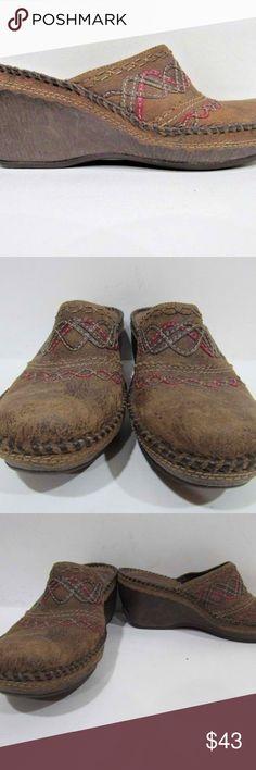 Clarks Mule Clogs Bendable Nwot 6 Clothing, Shoes & Accessories Women's Shoes