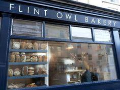 Photo of Flint Owl Bakery