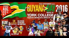 True Heart Sound (Guyana Day 2016 Live Performance)