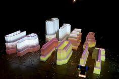 The Happy Show at MOCA — Minimally Minimal Moca Museum, Happy Show, Stefan Sagmeister, Emo, Museum Of Contemporary Art, Minimalism, Digital, Exhibit, Prison