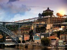 Você já visitou Portugal? Eu ainda não, mas depois de ver esses 8 lugares já estou preparando as malas para as próximas férias. É impressionante!