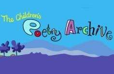 A great poetry site for children. See poems on a range of topics and most poems have an audio of the poet reading their poems.
