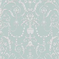 Regalia 98/12052 - Historic Royal Palaces - Cole & Son