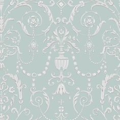 Regalia 98/12052 - Historic Royal Palaces - Cole & Son
