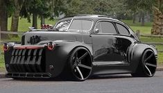 Not all the choices I would make but Very original. Custom Muscle Cars, Custom Cars, Big Trucks, Chevy Trucks, Jdm, Supercars, Automobile, Weird Cars, Sweet Cars