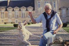 "Hepburn_givenchy_""Jonchet"" Givenchy's Chateau"