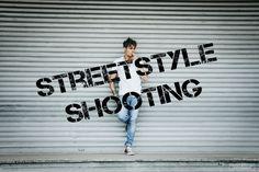 Streetstyle Shooting