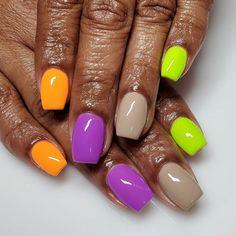 Glam Nails, Art Nails, Acrylic Nails, Nice Nails, Pretty Nails, Gel Overlay, Girls Nails, Elegant Nails, Nail Fashion