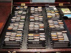 My take on the Dominion storage box | Dominion | BoardGameGeek