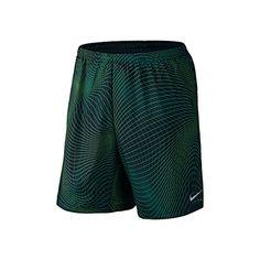 "NIKE Nike 7"" Distance Printed Men's Running Shorts. #nike #cloth #"