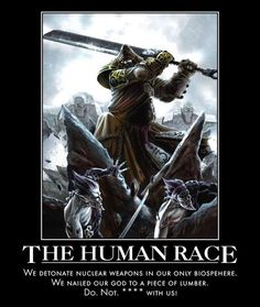 The Human Race You are in the right place about book Nerd Humor Here we offer you the most beautiful pictures about the music Nerd Humor you are looking for. When you examine the The Human Race part o Dungeons And Dragons Memes, Dungeons And Dragons Homebrew, Fantasy Races, Fantasy Rpg, Warhammer 40k Memes, Warhammer 40000, Dnd Funny, Dragon Memes, Funny Character