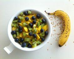 Miam-Ô-Fruit, la recette - Bains dérivatifs et Méthode France Guillain