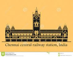 Image result for chennai illustrations