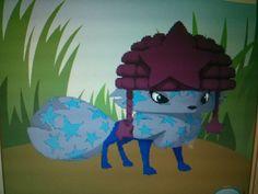Magenta Star Hat Animal Jam, Magenta, Dinosaur Stuffed Animal, Hat, Toys, Animals, Chip Hat, Activity Toys, Animales