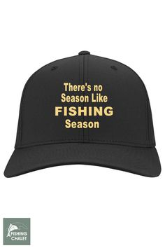 ac0d6e97800 No Season Like Fishing Season Cap b