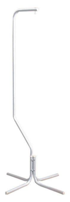 Prevue Pet Products Inc-Hanging Bird Cage Stand- White